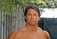 Steve Lewington Nude