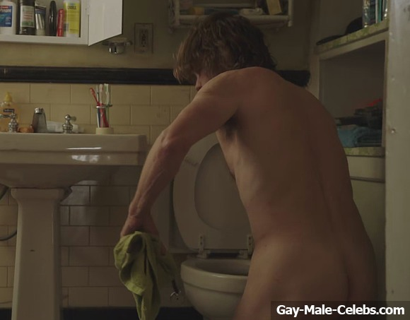 William H. Macy Nude