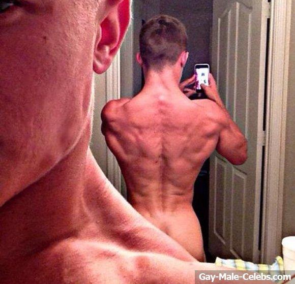 Tyler Chrome Nude