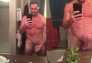 Matt Sydal Nude