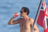 Adrien Brody Nude