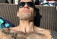 RJ Aguiar Nude