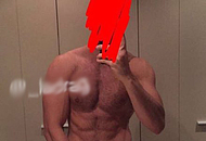 Fernando Lozada Nude