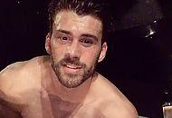 Liam Jolley Nude