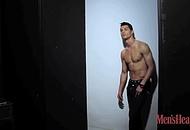 Cristiano Ronaldo Nude