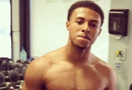 Diggy Simmons Nude