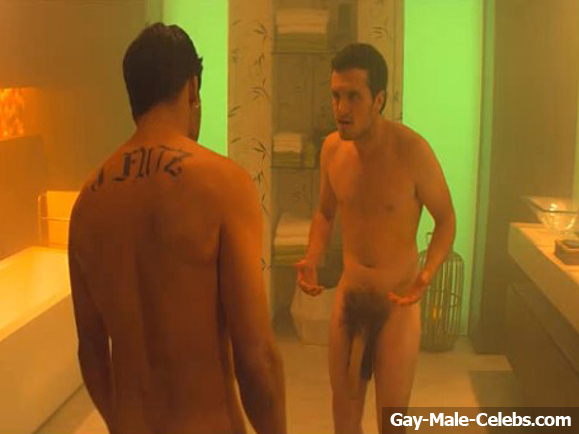 Excited too celebrity male naked josh hutcherson