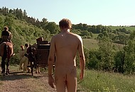 Paul Bettany Nude