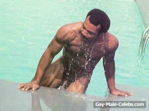 Bobby brown naked