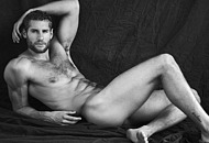 Franco Noriega Nude
