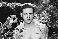 Jamie Bell Nude