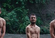 Daniel Radcliffe Nude