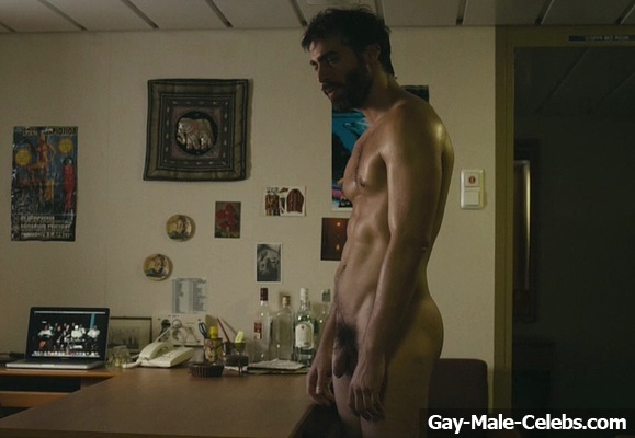 Fifty shades owed us full frontal male nudity