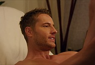 Justin Hartley Naked
