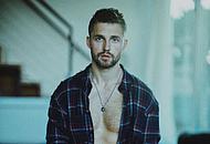 Marcus Butler Nude