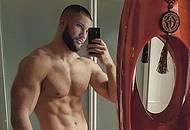 Florian Munteanu Nude