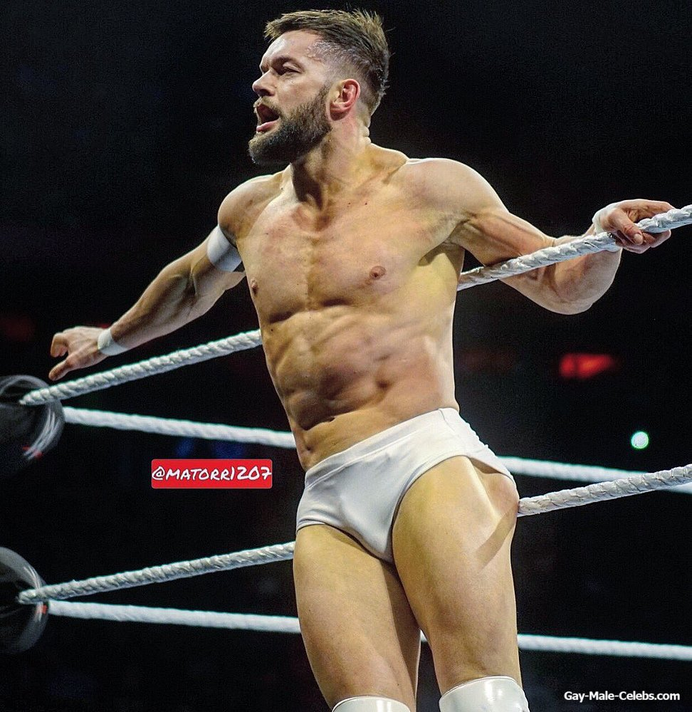 Remarkable male wwe star nude
