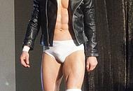 Finn Balor Nude