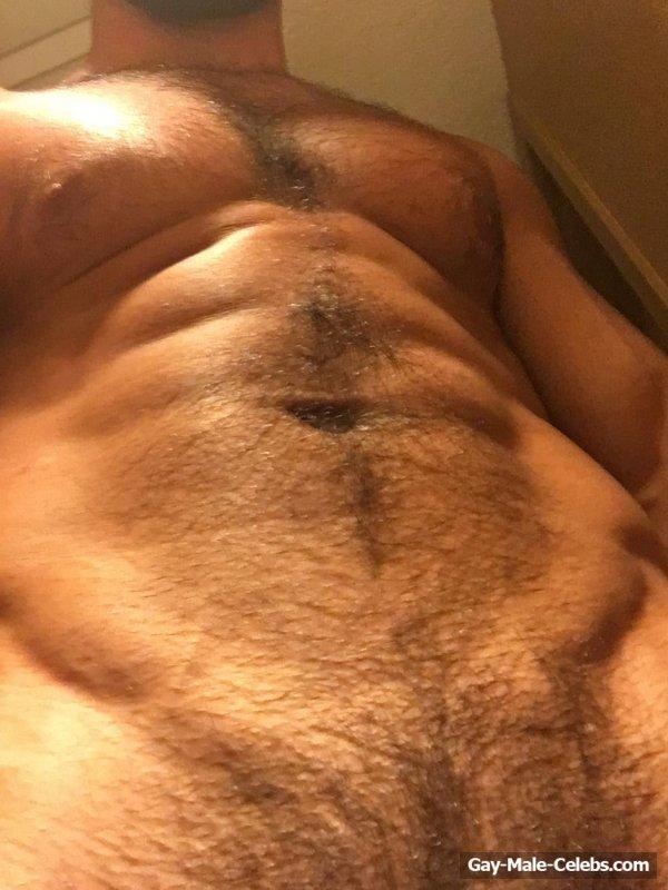Zvezdnica Wwe Star Seth Rollins je puščala gole in seksi fotografije Selfie-4270