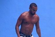 Jesse Williams Nude