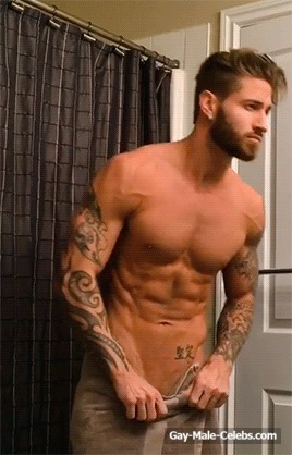 Thanks for nude Travis wolfe sorry, this