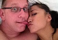 Chef Robert nude sex tape