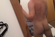 Daniel Webster nude