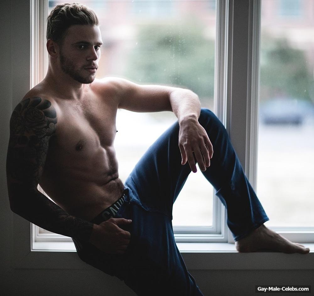 Stevens free nude male celebrity