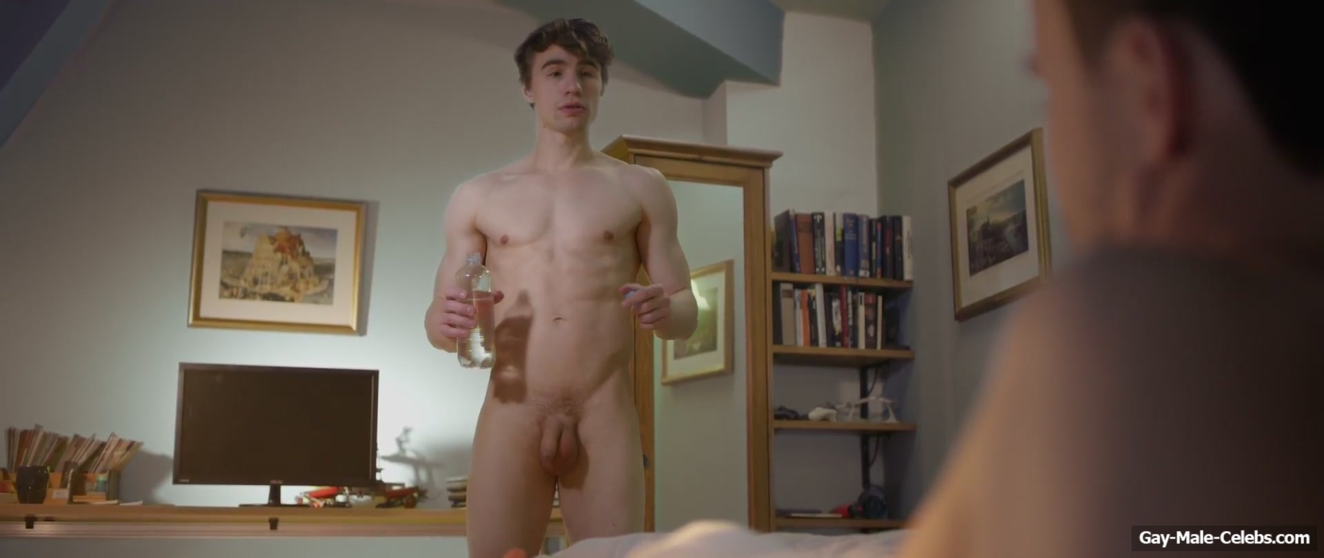 Naked male american-8034