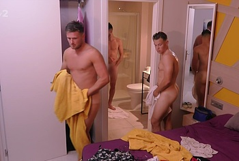 Nude Male Celebrities