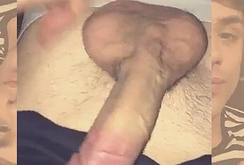 Casey Johnson Nude