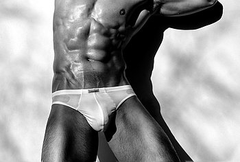 Pietro Boselli nude