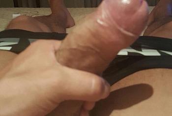 Cristian U nude