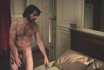 Jean-Emmanuel Pagni nude