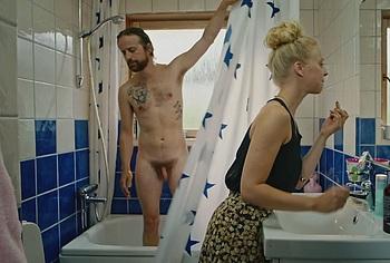 Joakim Granberg Nude