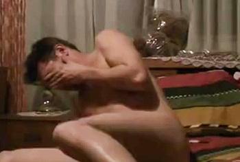Matthew Leitch nude