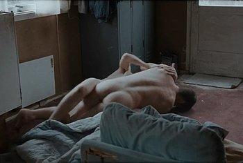 Nude Gay Celebs