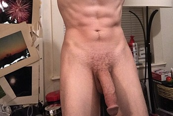 Bryan Silva nude
