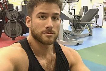 Carlos Maro nude