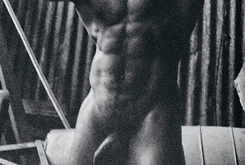 Killian Belliard nude