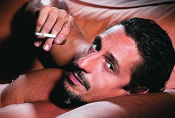 Tuca Andrada nude