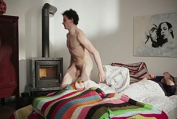 Konstantin Frank nude