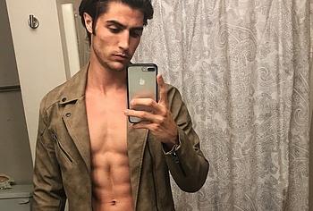 Austin Sikora Nude