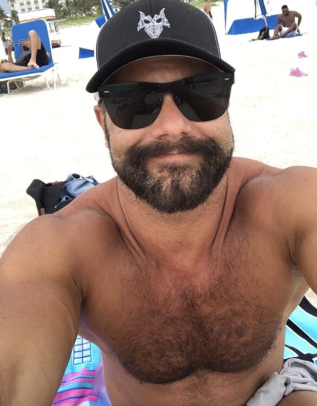 PJ Black nude