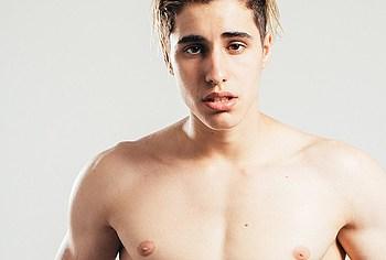 Achilles & Phillip Zisiadis nude