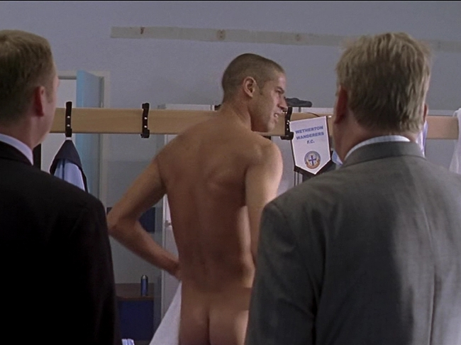 Glenn Lamont nude