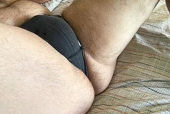 David DeLuise nude