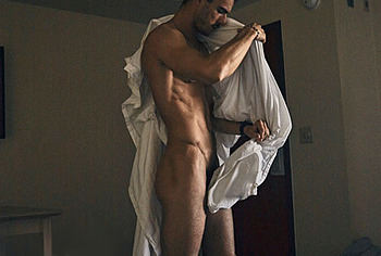 Josh Kloss Nude