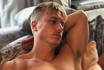 Kris Boyson nude