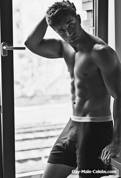 American Singer Jake Miller Nude And Sexy Photos  Gay -4924